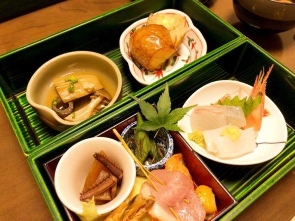 たま笹で個室ランチ/落ち着いた素敵な空間で、上品な日本料理を。【札幌円山】