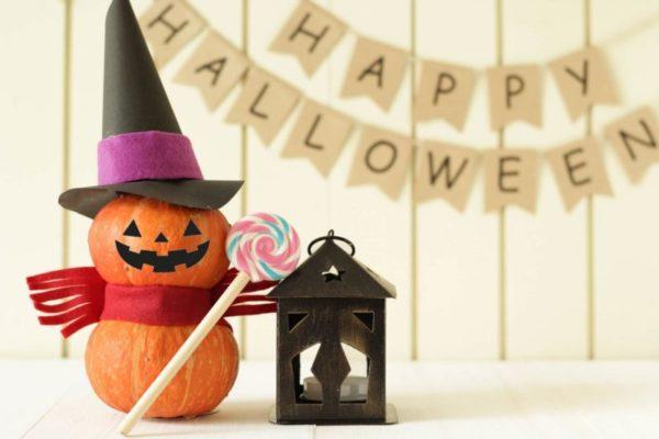 【ハロウィン飾り付け】100均アイテム&DIYでおしゃれ!飾り方/パーティー実例