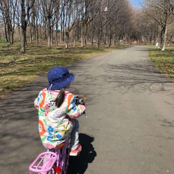 【4歳自転車デビュー】幼児向け自転車のサイズや種類、販売店などをご紹介!