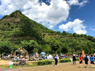 札幌 五天山公園 バーベキュー